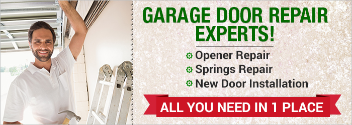 Garage Door Repair Sun Valley